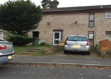 Thumbnail 3 bedroom terraced house for sale in Bracknell, Berkshire