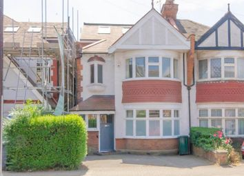 Thumbnail 6 bed semi-detached house for sale in East End Road, London