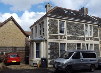 Thumbnail 6 bed property for sale in Brookfield Avenue, Bishopston, Bristol