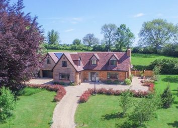 Thumbnail 6 bed detached house for sale in The Coach Road, West Tytherley, Salisbury