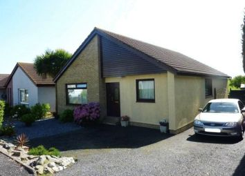 Thumbnail 3 bed detached bungalow for sale in Harbour Terrace, Drummore, Stranraer
