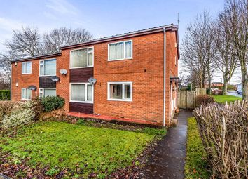 Thumbnail 2 bedroom flat for sale in Lotus Close, Chapel Park, Newcastle Upon Tyne