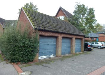 Thumbnail Parking/garage for sale in Garages Off Waldegrave, Norwich, Norfolk