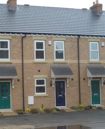 Thumbnail 2 bed terraced house to rent in Sanderson Close, Ella Street, Hull