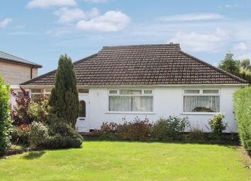 Thumbnail 4 bed detached bungalow for sale in Fenny Drayton, Warwickshire