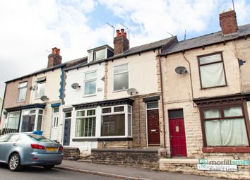 Thumbnail 3 bed terraced house to rent in Findon Street, Hillsborough
