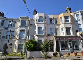 Thumbnail 1 bed flat to rent in Mount Pleasant Road, Hastings