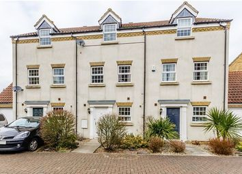 Thumbnail 4 bedroom town house for sale in Alexander Chase, Ely