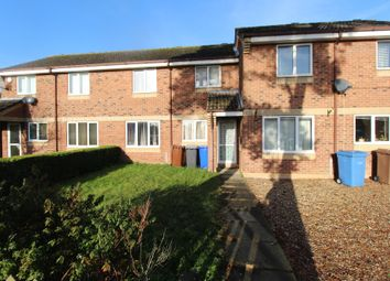 Thumbnail 2 bed terraced house for sale in North Road, Lakenheath, Brandon