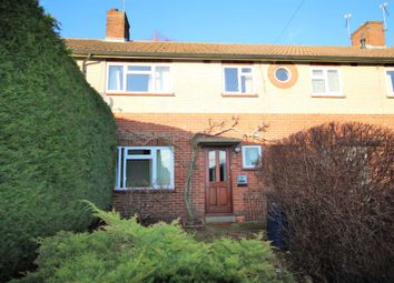 Thumbnail 3 bed semi-detached house to rent in Bricksbury Hill, Farnham
