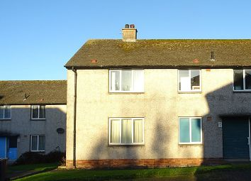 Thumbnail 1 bed flat for sale in Cresswell Gardens, Dumfries