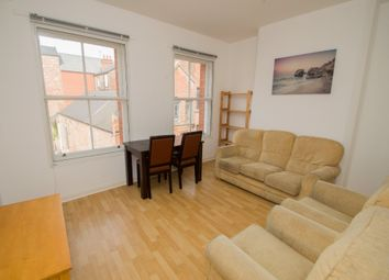 Thumbnail 3 bed flat for sale in Derby Street, Nottingham