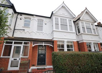 Thumbnail 4 bed terraced house for sale in Windermere Road, Ealing, London