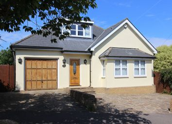 Thumbnail 3 bed detached bungalow for sale in The Oval, Banstead