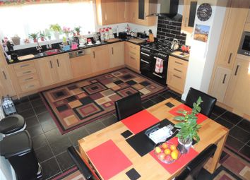 Thumbnail 4 bed detached bungalow for sale in Treverbyn Road, St. Austell