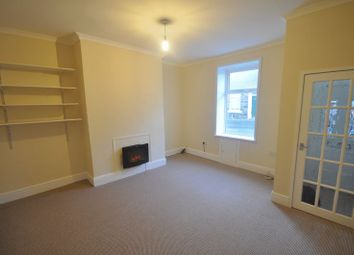 Thumbnail 2 bed terraced house to rent in Burton Street, Rishton, Blackburn