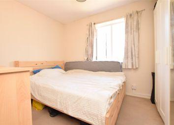 Thumbnail 1 bed flat to rent in Rushdon Close, Romford