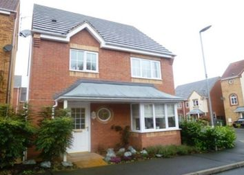 Thumbnail 3 bed detached house for sale in Thistley Close, Thorpe Astley, Leicester