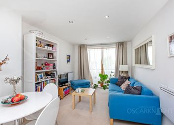 Thumbnail Flat for sale in Reed House, Durnsford Road, Wimbledon