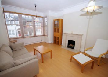 Thumbnail Flat to rent in Eversleigh Road, Finchley
