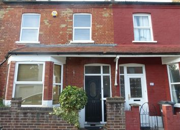 Thumbnail 3 bed terraced house for sale in Aylett Road, Isleworth, Middlesex