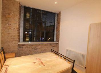 Thumbnail 2 bed flat to rent in Saxon House, Thrawl Street, London