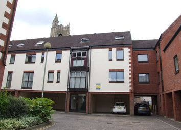 Thumbnail 1 bed flat for sale in Peel Mews, Norwich