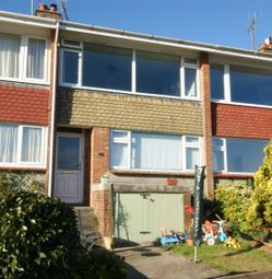 Thumbnail 2 bed terraced house to rent in Churchfields, Dartmouth
