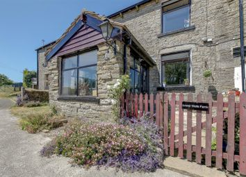 Thumbnail 6 bed barn conversion for sale in Walls Clough, Lumb, Rossendale