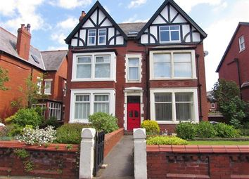 Thumbnail 2 bed flat to rent in 2 Victoria Road, Lytham St. Annes