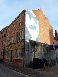 Thumbnail Office to let in Studio Offices, Danish Buildings, 44-46 High Street, Hull