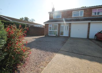 Thumbnail 3 bed detached house for sale in Grays Orchard, Kirton
