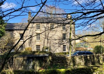 Thumbnail 5 bed detached house to rent in Alport, Bakewell