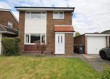 Thumbnail 3 bed property for sale in Levensgarth Avenue, Preston