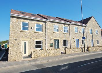 Thumbnail 4 bed end terrace house for sale in Staunton Lane, Whitchurch Village, Bristol