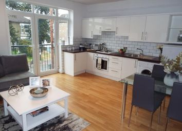 Thumbnail 3 bed flat for sale in Shirley, Southampton, Hampshire