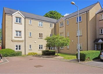 Thumbnail 2 bed flat for sale in Larkfield Court, Brighouse