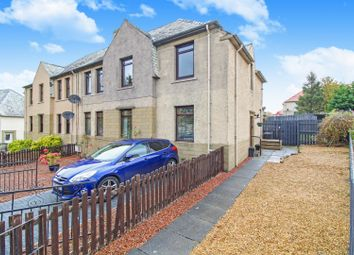 Thumbnail 3 bed flat for sale in Mansfield Road, Dalkeith
