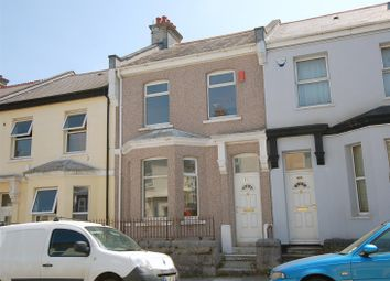 Thumbnail 4 bed terraced house for sale in Beaumont Street, Plymouth