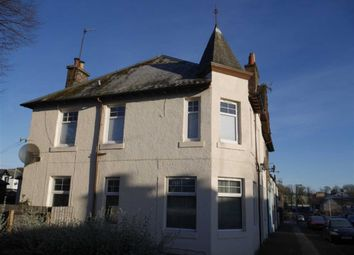 Thumbnail 2 bedroom flat for sale in King Street, Stanley, Perthshire