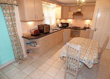 Thumbnail 3 bedroom detached house for sale in Prosen Bank, Carnoustie