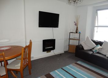 Thumbnail 2 bed flat to rent in Walter Road, Swansea
