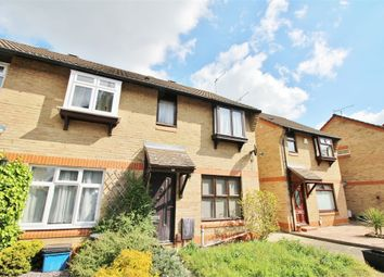 Thumbnail 3 bed end terrace house for sale in Hookstone Way, Woodford Green, Essex