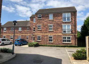 2 bed flat for sale in Meadow Croft, Meadow Lane, Alverthorpe WF2
