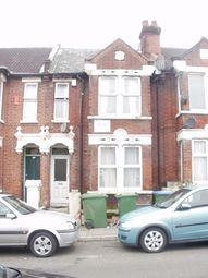 Thumbnail 6 bed semi-detached house to rent in Earls Road, Portswood, Southampton