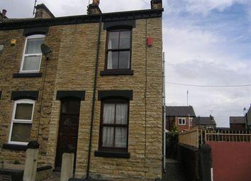 Thumbnail 2 bedroom terraced house to rent in Beechwood Road, Hillsborough, Sheffield
