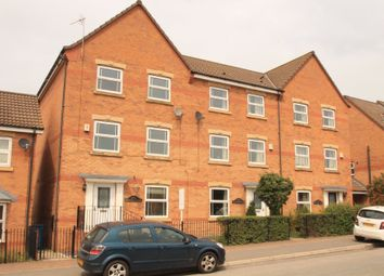 Thumbnail 4 bed town house for sale in Scrooby Road, Harworth, Doncaster