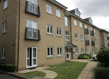Thumbnail 2 bed flat to rent in Bloyes Mews, Clarendon Way, Colchester, Essex