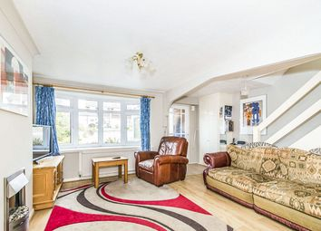 Thumbnail 4 bed semi-detached house for sale in Amanda Road, Leicester