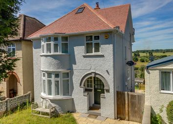 Thumbnail 4 bedroom detached house for sale in Ware Road, Hertford
